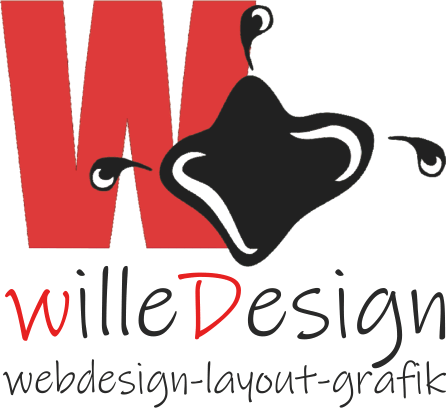 willedesign logo